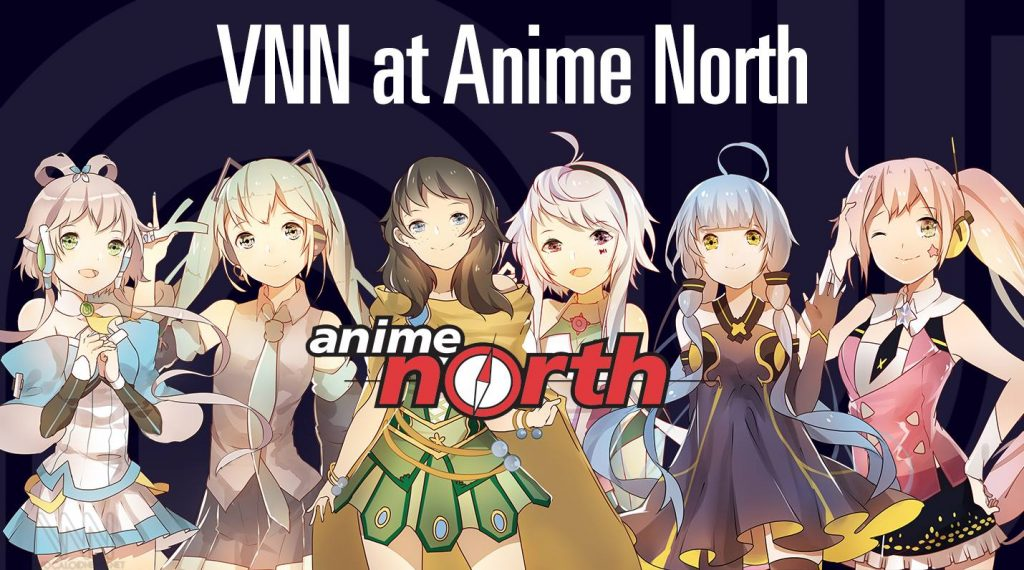 anime north