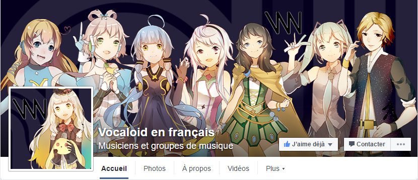 facebook francais
