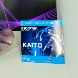 1/4 Scale KAITO V3