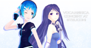 VOCAMERICA Concert at ETSU-Con