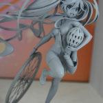Hatsune Miku: TeamUKYO 2016 Support Ver. 1/7 Scale Figure