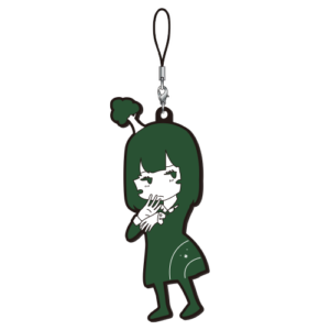 Image of Kirei-chan Rubber strap to be sold at ComiKet 92