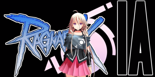 IA x Ragnarok Online Collaboration Announced!