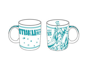 MIKU WITH YOU Mug