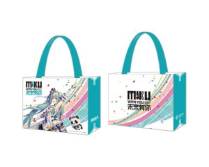 MIKU WITH YOU Shopping Bag