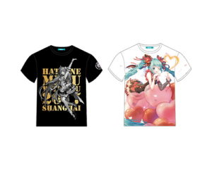 MIKU WITH YOU T-Shirts