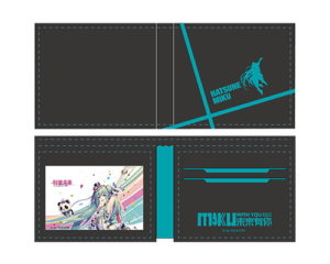 MIKU WITH YOU Wallet