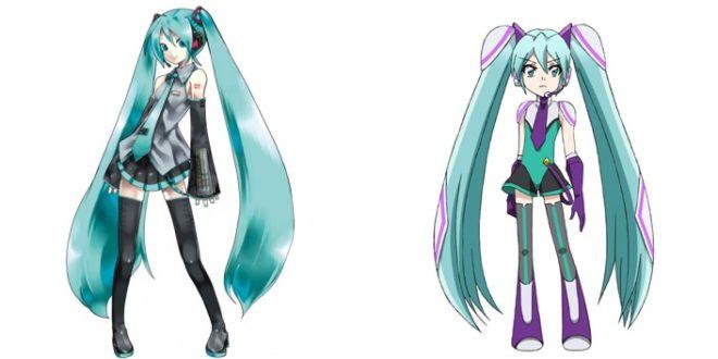 Hatsune Miku To Appear In Shinkansen Henkei Robo Shinkalion The Animation