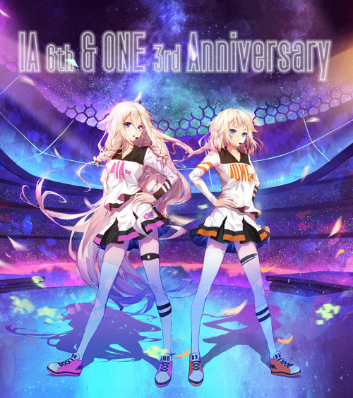 ia 6th one 3rd anniversary special talk live news roundup vnn