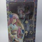 Luka Hanairogoromo Box Front