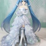 Image of Hatsune Miku Wedding version