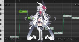 Synthesizer V Featured Image