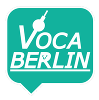 VOCABERLIN Logo
