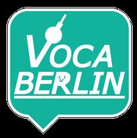 VOCABERLIN Logo