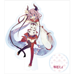 Hime Acrylic Stand