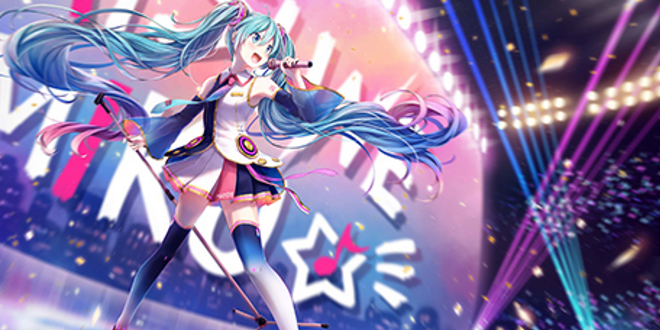 Piapro x LIVE DAM Ai Featured Image