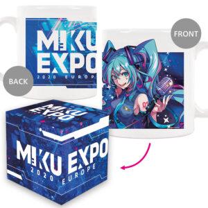 Miku Expo 2020 Mug