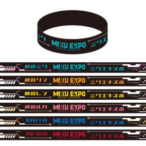 Miku Expo 2020 Wristband